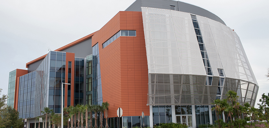 Lake Nona College of Pharmacy